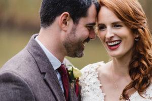 Auberge Des Gallant wedding